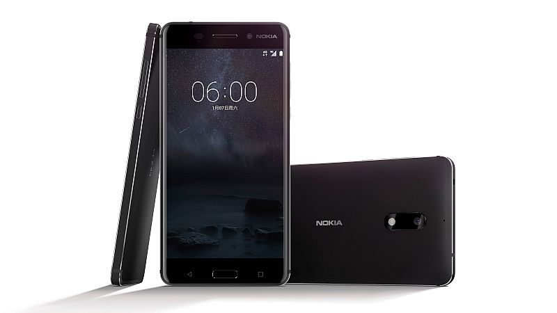 Nokia 6 Sold Out in a Minute in First Flash Sale: Report
