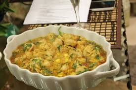 Murg Makkai Recipe