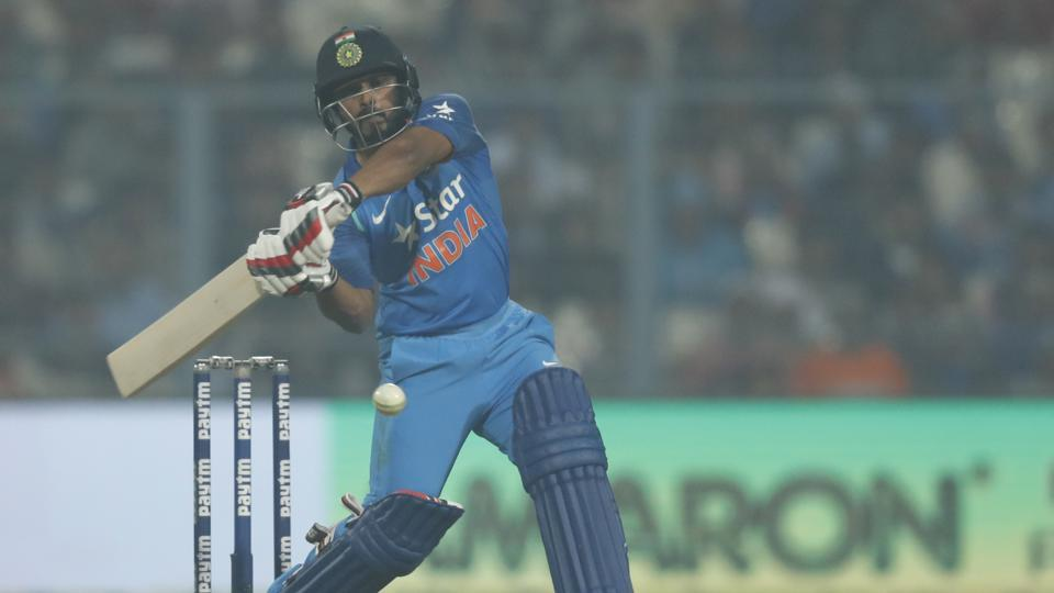 Kedar Jadhav heroics in vain, England avoid clean sweep against India