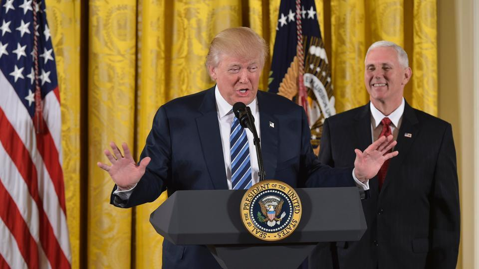 US President Trump has resigned from Trump Organization: White House spokesperson