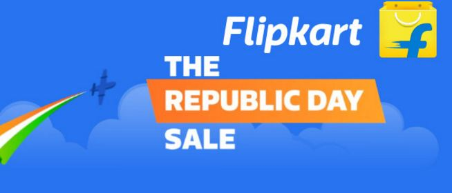 Flipkart Republic Day Sale :Best Deal on Smartphones