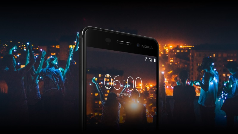 Nokia 6 Android Phone Registrations Reach 1.4 Million Ahead of Second Flash Sale on Thursday
