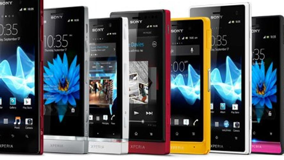 Sony's smartphones comeback? May launch 5 phones at MWC