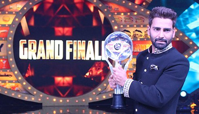 Bigg Boss 10: This is the result of being honest, says winner Manveer Gurjar