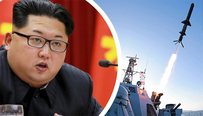 Pyongyang likely to launch mid-range ballistic missile: Seoul