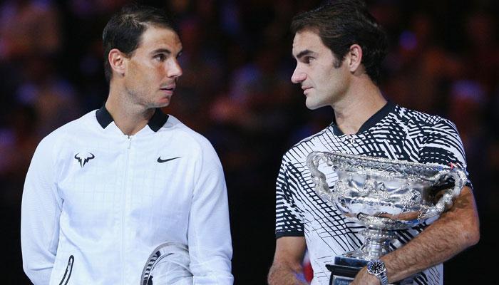 Australian Open: Roger Federer dismisses