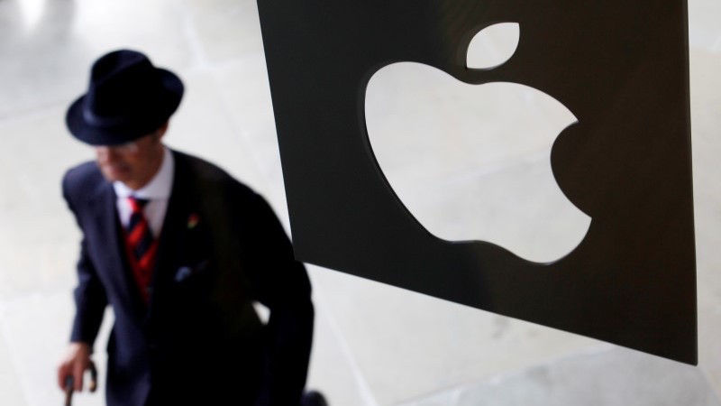 EU Commission Defends Apple Tax Ruling