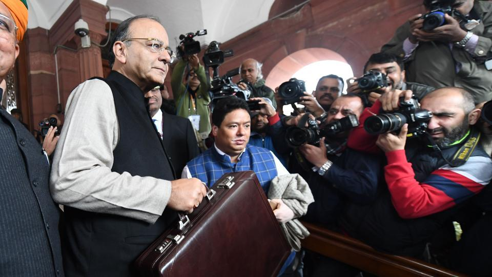 Budget 2017 Live: Finance minister Arun Jaitley says highest ever allocation to MGNREGA scheme at Rs 48,000 cr