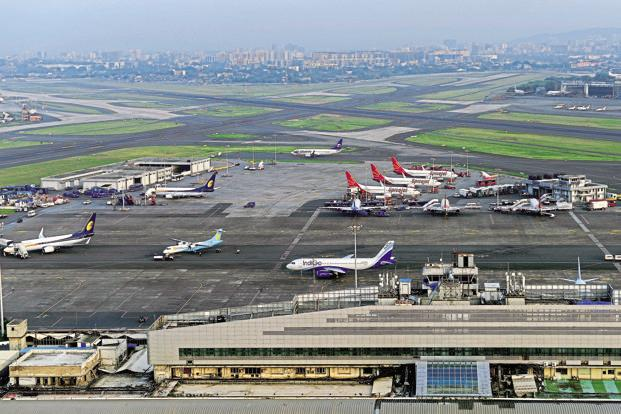 Shopping centres, multiplexes may come up soon near airports:Budget 2017