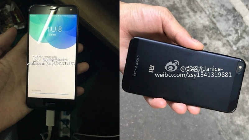 Xiaomi Mi 5c Tipped to Be Powered by a Snapdragon 625 SoC; Mi 6 to Sport Underclocked Snapdragon 835 SoC