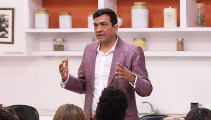 People unknowingly create regional divides through food, says Master chef Sanjeev Kapoor