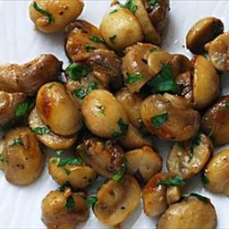 Mushroom Magic Recipe