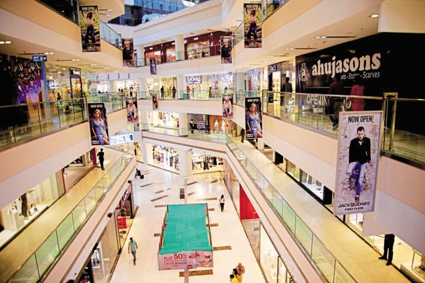 2017 to see spurt in supply of shopping malls