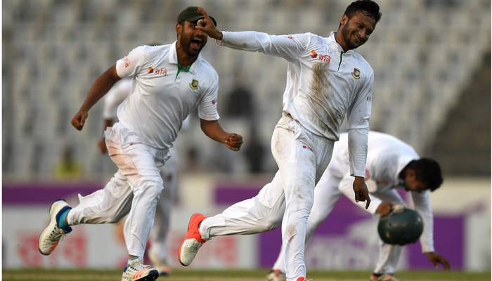 Ind vs Ban: After improving in five-day format, Bangladesh seek more