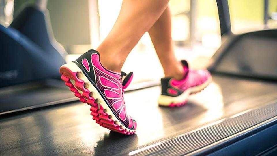 Get onto a treadmill now! Even a single session helps boosts heart tissue repair