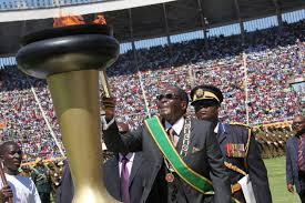 $2.5 mn set for Zimbabwe President