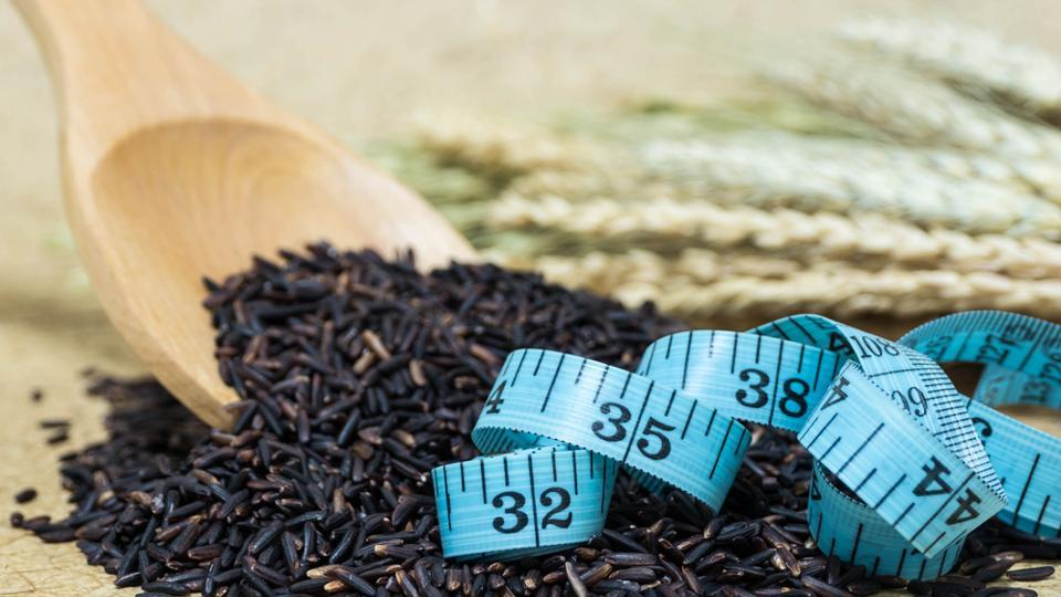 Weight loss: Switch to brown rice. It's as good as doing a 30-minute brisk walk