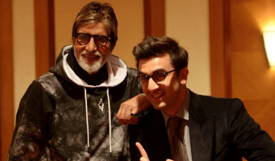 Dragon: Are you ready for a film with Amitabh Bachchan, Ranbir Kapoor and Alia Bhatt?