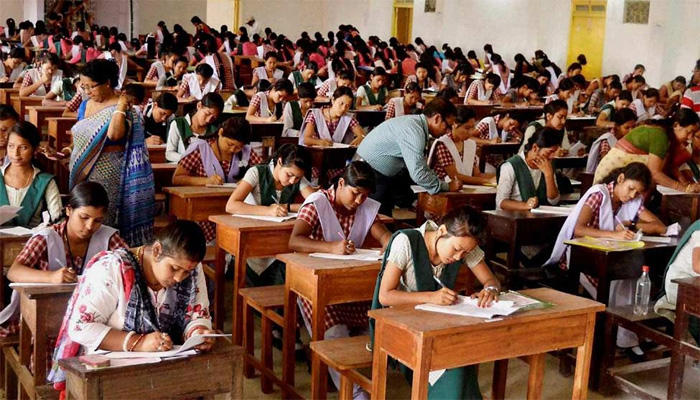 Bihar intermediate exam: 204 students expelled for cheating