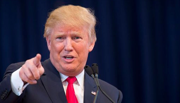 Donald Trump says remark about Sweden referred to something on TV