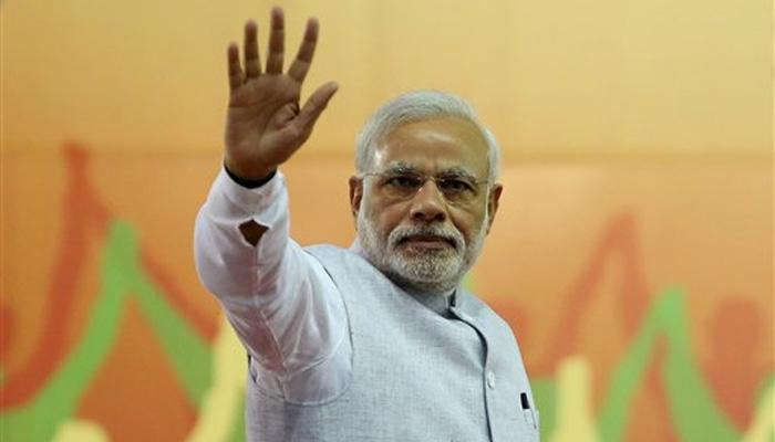 Statehood Day: PM Narendra Modi greets Arunachal Pradesh, Mizoram