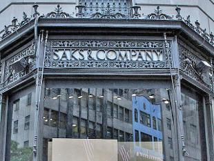Saks appoints Aditya Birla Fashion to open first Indian outlet
