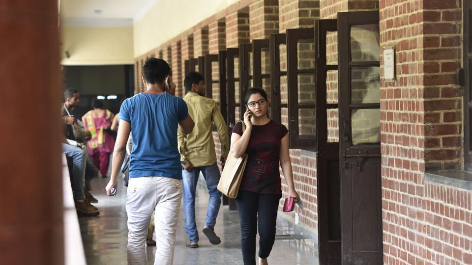 DU admits lesser MPhil students than its capacity