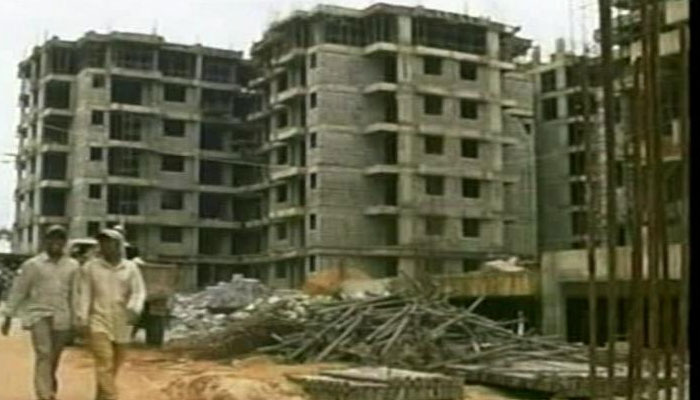 SC tells Unitech to pay interest to flat buyers