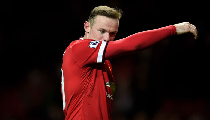 Manchester United legend Wayne Rooney all set to make a move to Chinese Super League
