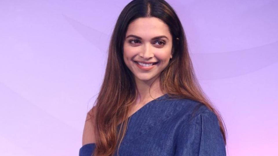 Deepika Padukone denies doing Mr & Mrs. Smith remake