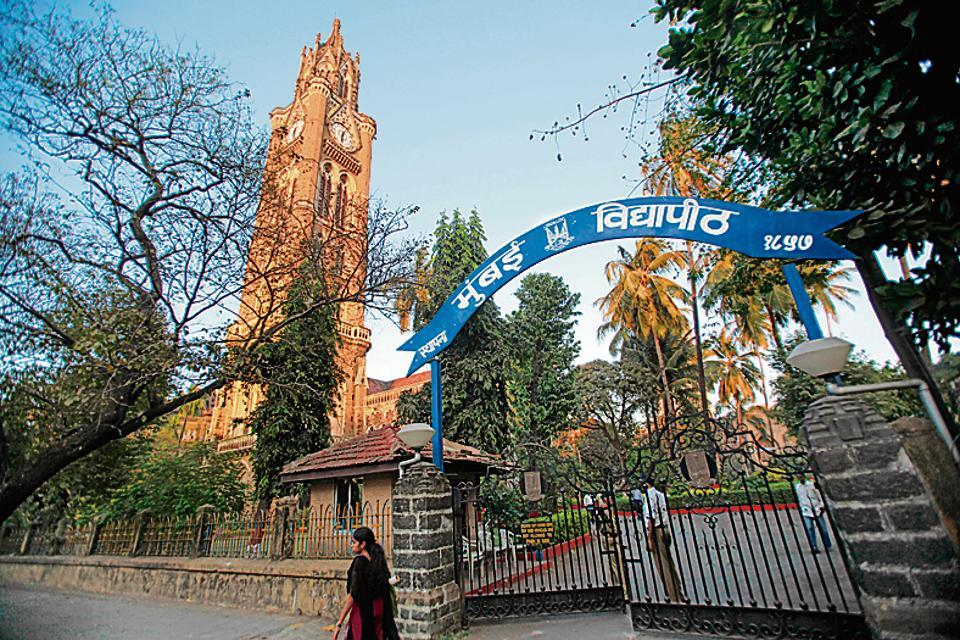 Mumbai University gains little  progress in on-screen evaluation of answer sheets