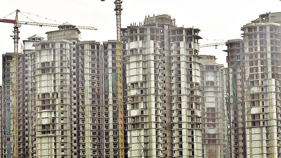 Greater Noida to rundown points of interest of realty projects on construction destinations rather than of its website
