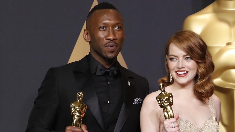 With 32.9 million viewers, Oscars draws lowest US audience since 2008