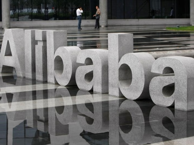 Alibaba takes first step into India
