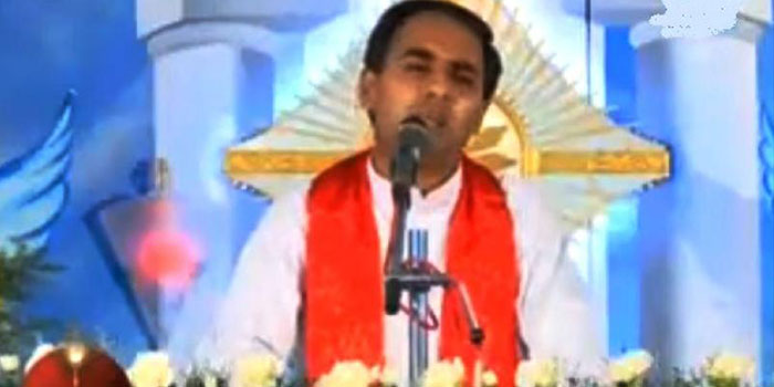 Ladies In Jeans Should Be Drowned In Sea: Kerala Priest