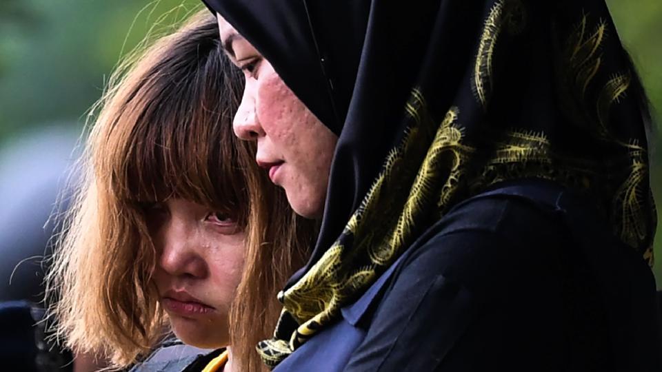 Malaysian court accuses two ladies of Kim Jong-Nam kill