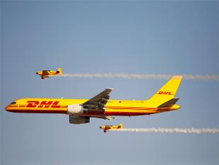 DHL Express launches On Demand Delivery for cross-border online shopping