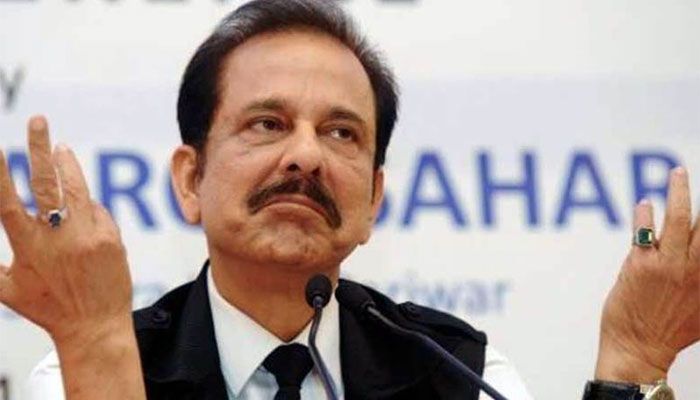 SC asks Sahara deposit Rs 5092.6 crore to keep Subrata Roy out of prison
