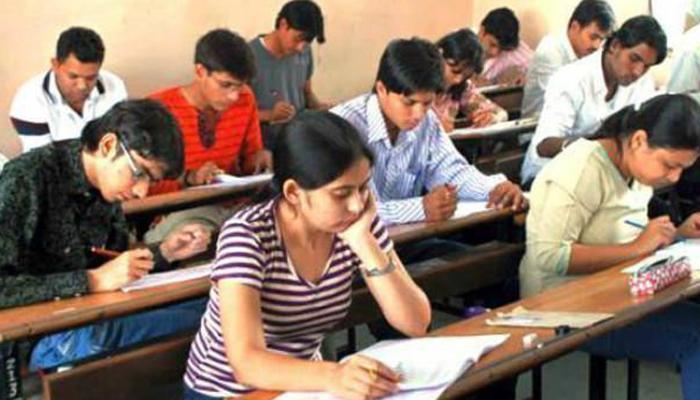 Maharashtra class 12 board exam begins