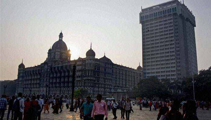 Mumbai ahead of Washington, Toronto in super-rich populace list; home to 1340 ultra HNIs