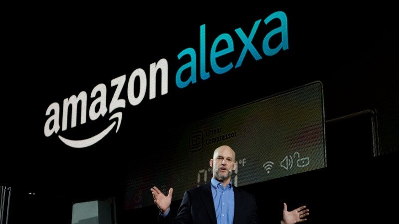 Amazon Deepens University Ties With Alexa Programme in AI Race