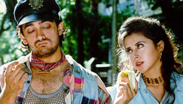 Aamir Khan's 'Rangeela' sequel in the pipeline? Ram Gopal Varma has an answer