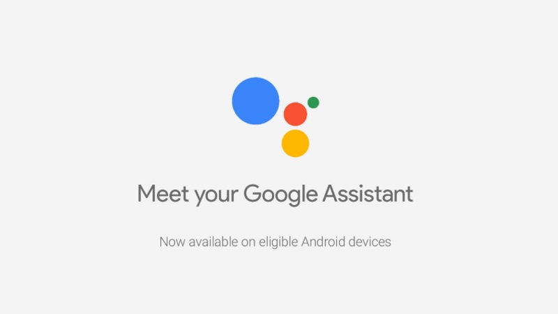 Google Assistant Now Rolling Out to Devices Running Android 6.0 Marshmallow and Higher