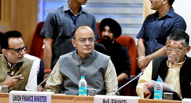 GST Council clears draft laws
