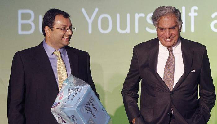 National Company Law Tribunal holds Cyrus Mistry's competition petition non viable
