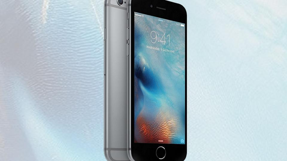 Now a 32 GB variant of iPhone 6 is going cheaper than a 16 GB version on Amazon