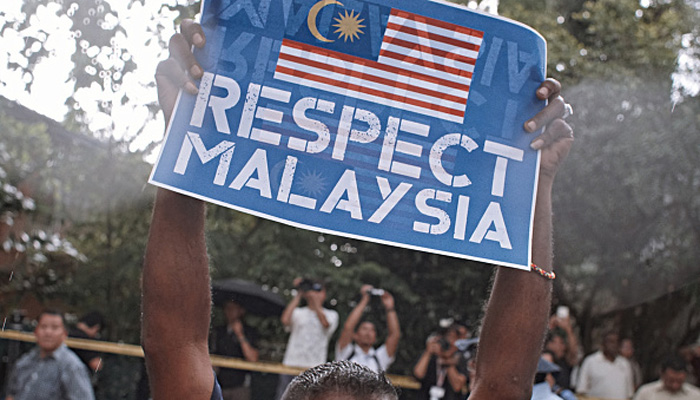 Tit-for-tat move: North Korea temporarily bans exit of Malaysians