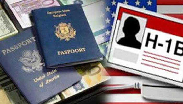 Spouses of H1B visa holders may not be approved to work in US