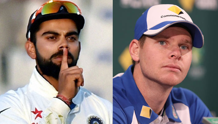 India vs Australia: ICC refuses to take any action against emotionally charged Virat Kohli, Steve Smith during 2nd Test