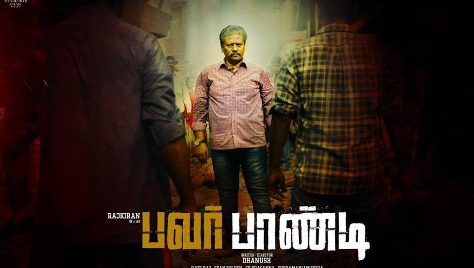 Power Paandi audio review: Composer Sean Roldan is in sublime form here